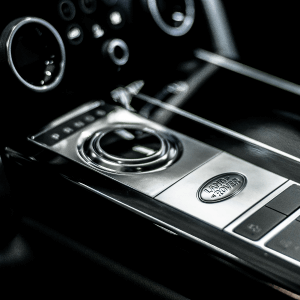 Detailing Car spa dla Land Rover