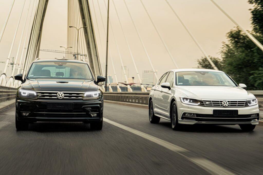 niezależny serwis Volkswagen Warszawa