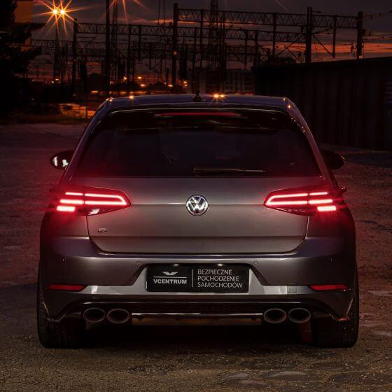 Golf R – dlaczego odwiedzisz niezależny serwis Volkswagen?