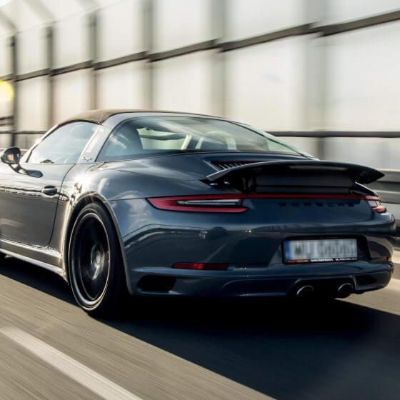 Niezależny serwis i dealer Porsche – dlaczego Porsche?