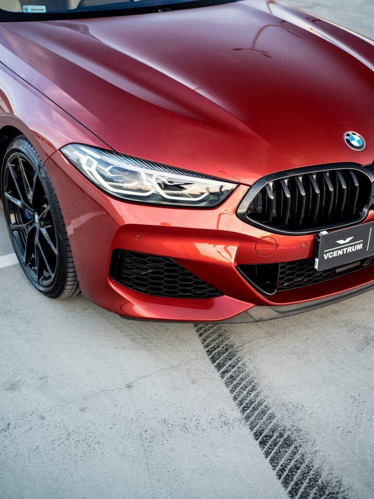 niezależny serwis i dealer BMW w Warszawie