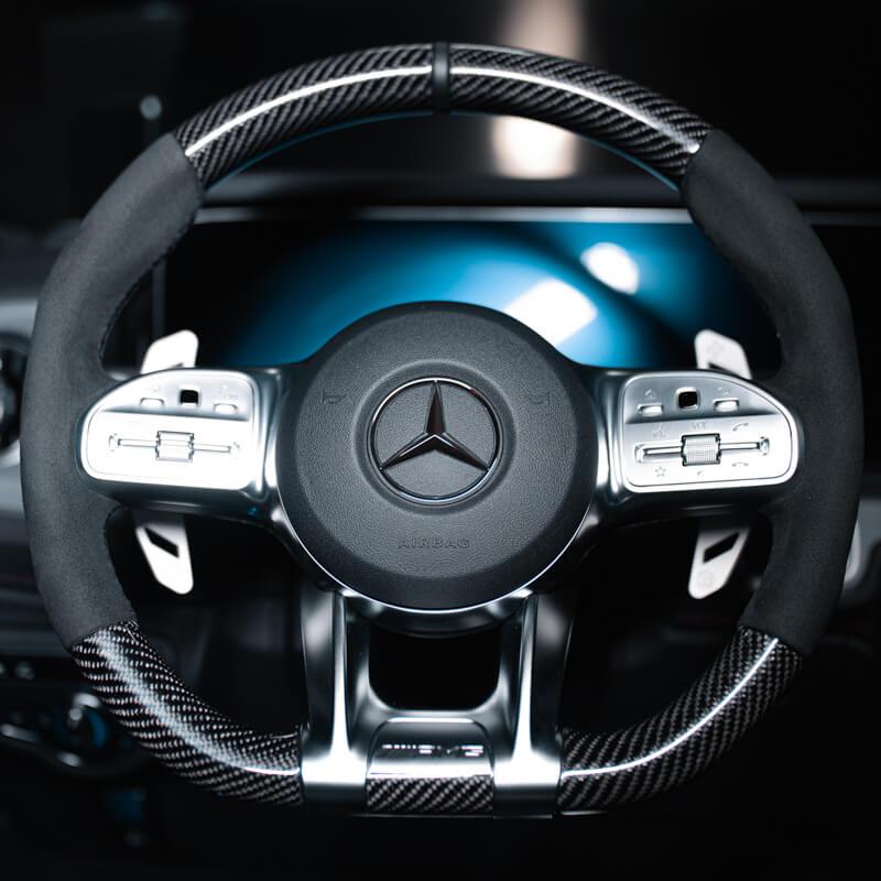 Serwis Mercedes-Benz
